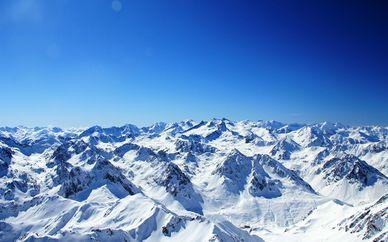 Résidence Appart'Vacances Pyrenees 2000