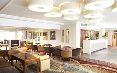 Thistle Trafalgar Square, The Royal Trafalgar 4*