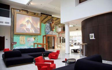 Dutch Design Hotel Artemis 4*