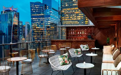DoubleTree Times Square West 4*