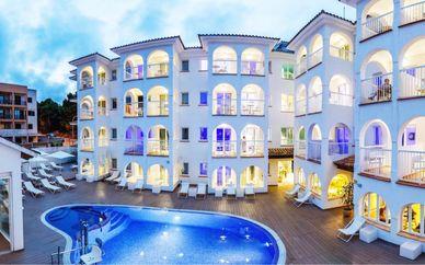 R2 Bahia Cala Ratjada Design Hotel 4* - Solo adultos