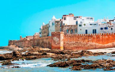 Mövenpick Mansour Eddahbi 5* y Sofitel Agadir Thalassa 5*