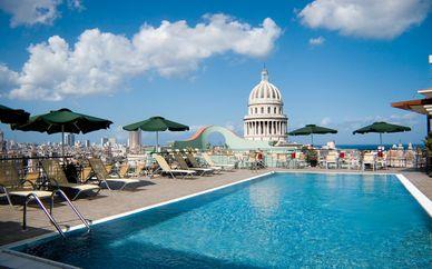 Hotel Saratoga y Sercotel Experience Cayo Santa Maria 5*