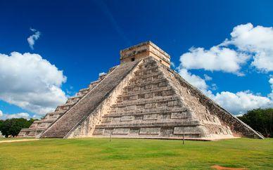 El Dorado Royale by Karisma 5* con circuito en Yucatán