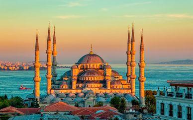 Descubre Turquía con Hotel Port Bosphorus 4*