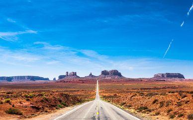 El Oeste Americano en autocaravana