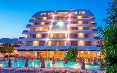 Hotel Montemar Maritim 4*