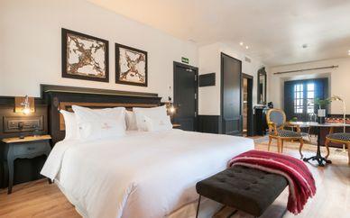 Hotel La Casa del Presidente 5*
