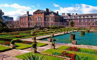 Royal Garden Hotel 5* y crucero por el Támesis