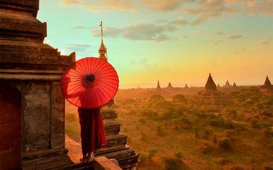 Tour privado por Myanmar