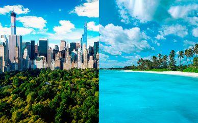 Freehand New York 4* y Breathless Punta Cana 5*