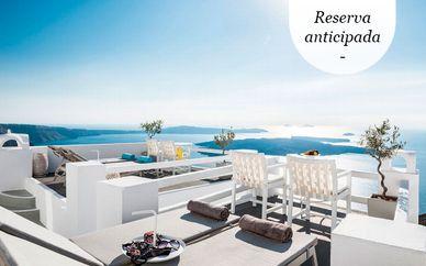 Combinado en hoteles 4* en Atenas y Santorini