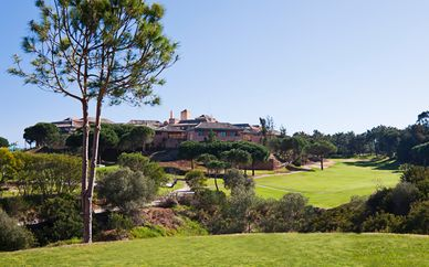 Islantilla Golf Resort 4*