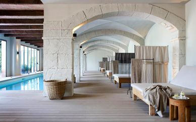 Hôtel Peralada Wine & Spa 5*