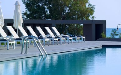 Elysium Boutique Hotel & Spa 5* - Adult Only