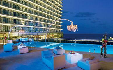 Hôtel Secrets The Vine 5* avec ou sans Circuit Yucatan