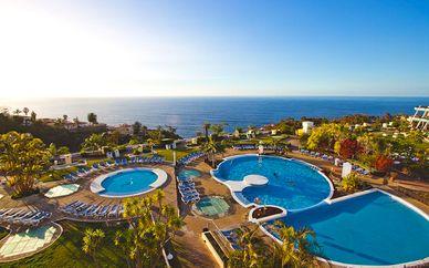 La Quinta Park Suites & Spa 4*