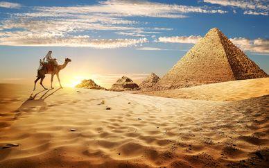 Croisière Du Nil aux Pyramides en 5* en 10 jours/8 nuits