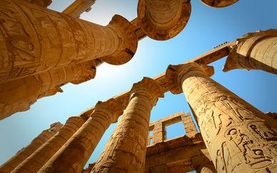 Le Caire, croisière Khéops et séjour au Sea Star Beau Rivage 5*