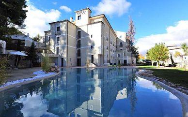 Hôtel Balneario Alhama De Aragon 4*