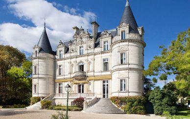 Domaine de La Tortinière 4*