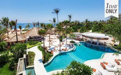 Desa Visesa 5*, Sofitel Bali Nusa Dua 5* et escale à Singapour