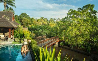 Combiné 5* à Bali et extension sur l'île de l'Amour