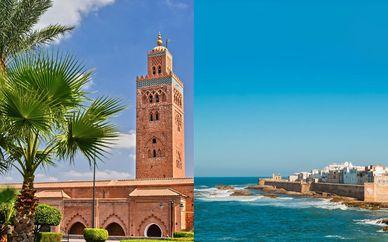 Riad Sadaka et excursion à Essaouira