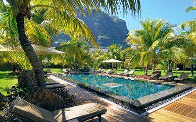 Beachcomber Dinarobin Hotel Golf & Spa 5* Sup