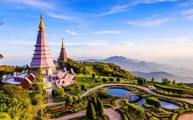 Circuit charmes du Siam 4* et séjour balnéaire à Phuket en 10 ou 12 nuits