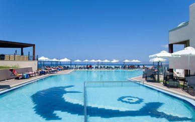 Hôtel Galini Sea View 5*