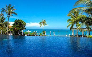 Rawi Warin Resort Koh Lanta 5* et pré-extension possible à Krabi