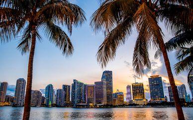 Combiné The Paul NY, Aloft Nouvelle Orélans, Grand Beach Miami