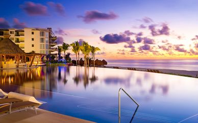 Kappa Club Dreams Riviera Cancun Resort & Spa 5*