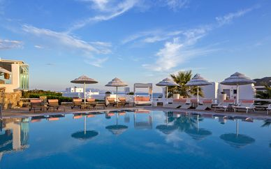 Hôtel Archipelagos Mykonos Resort 5*
