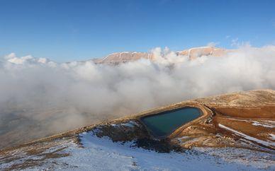 Le Liban, magie du levant