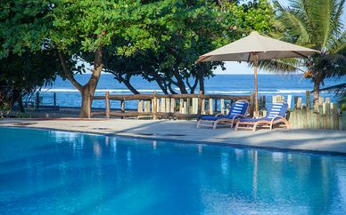 Hôtel Amani Tiwi Beach Resort 5* et safari