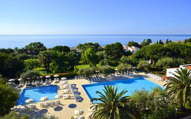 Unahotels Naxos Beach Sicillia 4*