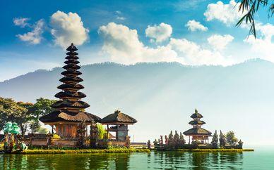 Combiné en 4* Les perles de Bali