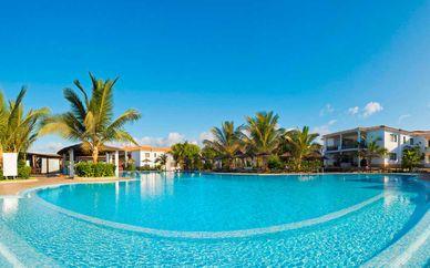 Hôtel Melia Tortuga Beach Resort & Spa 5*