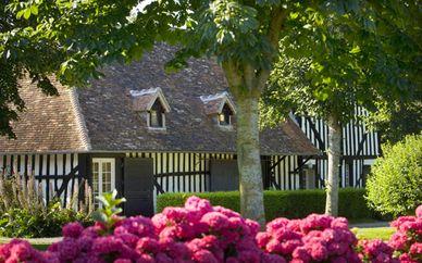Village Club Pierre & Vacances Normandy Garden