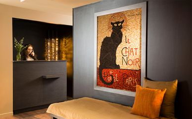 Hôtel Le Chat Noir 4*
