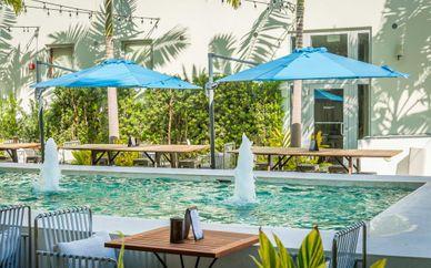 The Fairwind Hotel Miami et croisière optionnelle aux Bahamas