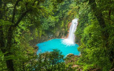 Autotour Les Incontournables du Costa Rica et fin de séjour balnéaire