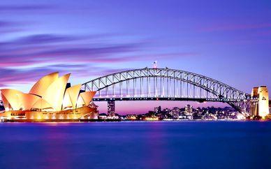 Circuit Couleurs d'Australie en 11 jours et 10 nuits