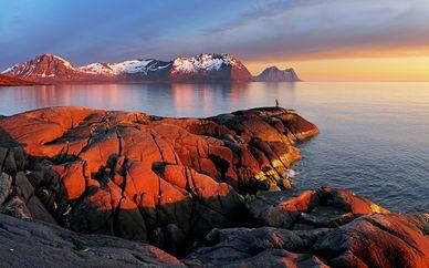 Séjour découverte au coeur de l'Arctique 4*