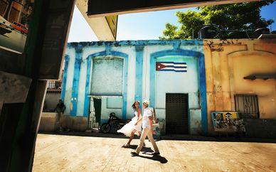 Combiné Casas Particulares Supérieures et Playa Vista Mar 5*