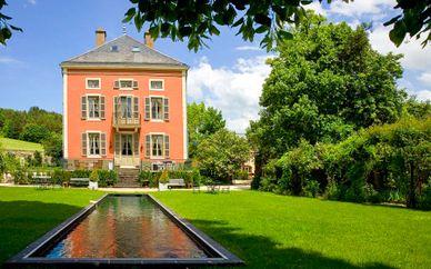 Château de Courban & Spa Nuxe 4*