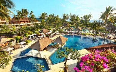 Nusa Dua Beach Hotel & Spa 5*
