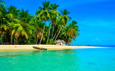 Circuit privatif Panama avec excursion au Village Embera